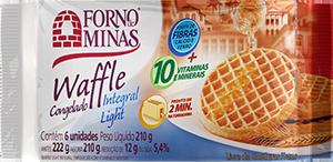 Waffle Light e Integral